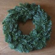 Kalėdinis vainikėlis 30cm